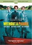 Without a Paddle