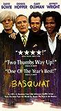 Basquiat [VHS]