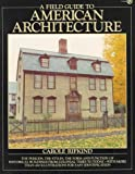 A Field Guide to American Architecture (Plume)