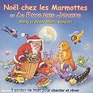 No�l Chez Les Marmottes