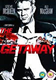 The Getaway (Deluxe Edition) [DVD] [1972] - Sam Peckinpah