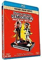 Soyez sympas, rembobinez [Blu-ray] [Version longue inédite]