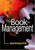 img - for The Book on Management book / textbook / text book