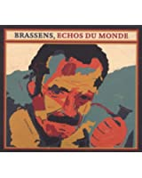 Brassens, Echos Du Monde