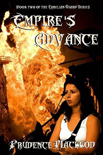 Prudence MacLeod - Empire's Advance (Correlian Guard Book 2)