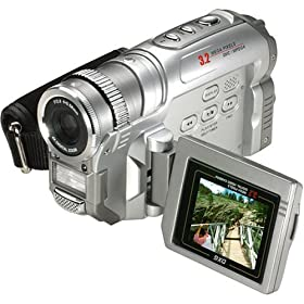 DC DXG-301V Digital Video Recorder with MPEG4 & Digital Still Capability
