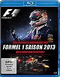 Image de Der Offizielle Rückblick der Formel 1 Saison 2013 [Blu-ray] [Import allemand]