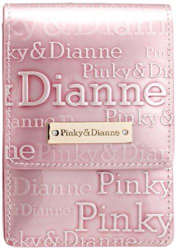 [ピンキーアンドダイアン] Pinky&Dianne アクアリオII シガレットケース PDLW3RE1 48 (ピンク)
