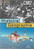 echange, troc S. le Callennec - Histoire-Géographie : Manuel, CM2 (avec atlas)