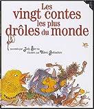 """Afficher """"Les Vingt contes les plus drôles du monde"""""""