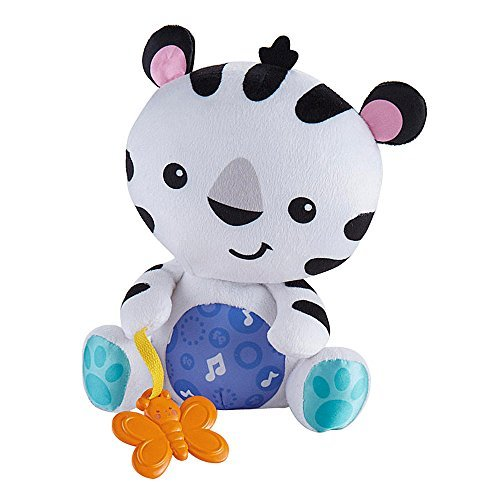 Fisher-Price Sing-Along Dancin' Tiger