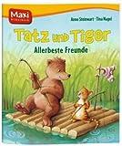 Tatz & Tiger - Allerbeste Freunde