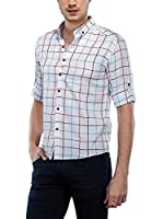 Philip Loren Camisa Hombre (Blanco)