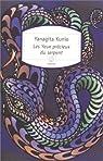 Les yeux précieux du serpent par Yanagita