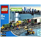 LEGO Trains: Cargo Train Set
