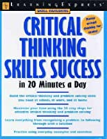 Critical Thinking Skills Success
