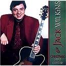 Jack Wilkins Christmas Jazz Guitar