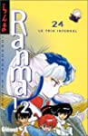 RANMA 1/2 T.24 : LE TRIO INFERNAL