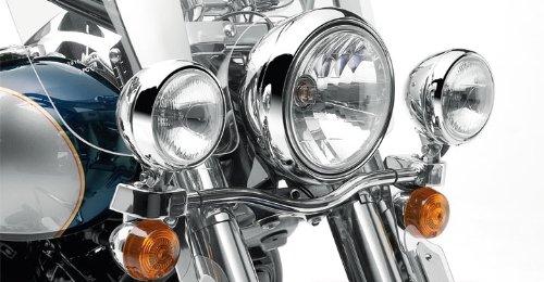 Genuine O E M Kawasaki Vulcan 900 Clic Clic LT Light Bar pt ...