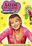 echange, troc Lizzie McGuire - Fashionably Lizzie (TV Series, Vol. 1) [Import USA Zone 1]