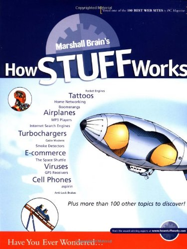 Marshall Brain'S How Stuff Works