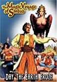 echange, troc Magic Voyage of Sinbad & Day the Earth Froze [Import USA Zone 1]