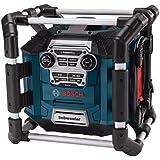 Basic Power Jobsite Radio With MP3 PB360S