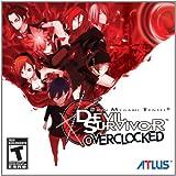 Shin Megami Tensei: Devil Survivor Overclocked - Nintendo 3DS ~ Atlus