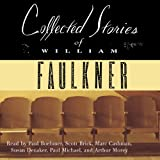 img - for Collected Stories of William Faulkner book / textbook / text book