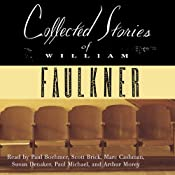 Collected Stories of William Faulkner | [William Faulkner]