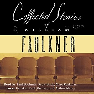 Collected Stories of William Faulkner | Livre audio