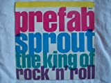 Prefab Sprout PREFAB SPROUT The King of Rock n Roll 7