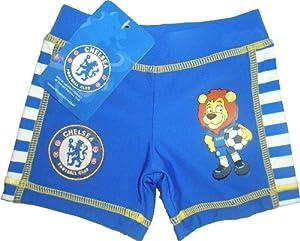 Brecrest Babywear - Pantalón corto para bebé