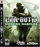 Call of Duty 4: Modern Warfare / Game