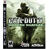 Call of Duty 4: Modern Warfare ~ Activision Inc.