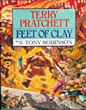 Feet of Clay (Discworld Novels (Audio))