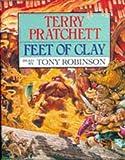 Feet of Clay (Discworld Novels (Audio))