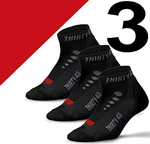 Low Cut Cycling Socks, Thirty48, Unisex; Running,Spin Class,Hiking,Gym Training thirty two ботинки для сноуборда thirty two focus boa black