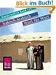 Kauderwelsch, Irakisch-Arabisch Wort...
