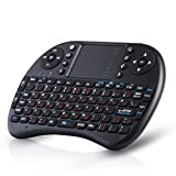CSL - Mini Wireless Keyboard inkl. Touchpad