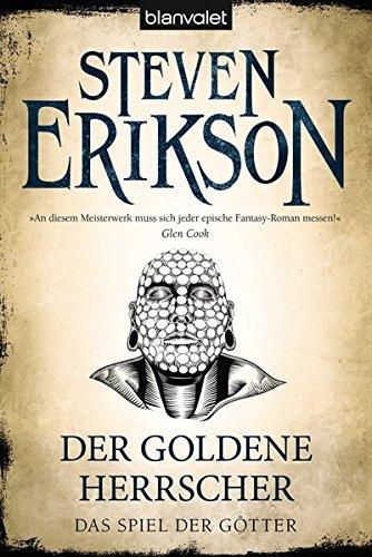 Erikson, Steven: Das Spiel der G�tter (12)