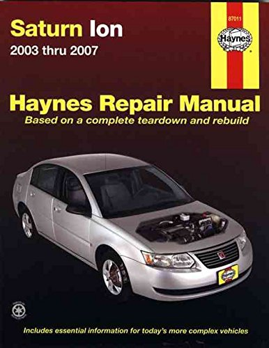 saturn-ion-automotive-repair-manual-by-jay-storer-published-may-2008