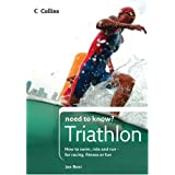 Need to Know Triathlon (Collins)by Joe Beer