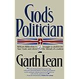 God's Politician ~ Garth Lean