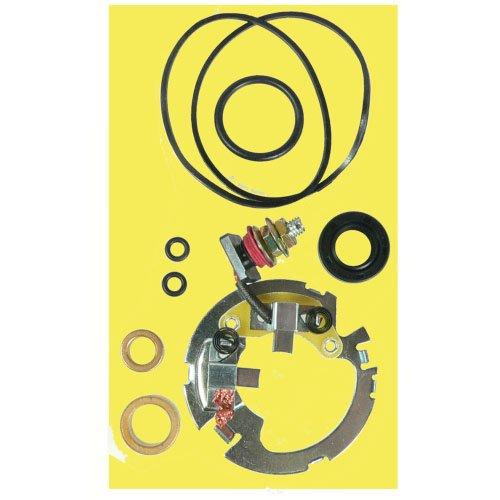 DB Electrical SMU9102 Starter (Repair Kit Honda Atv Atc250 Trx 250 Trx300 Trx400 Trx 450 Trx500) (99 Arctic Cat 300 4x4 Parts compare prices)