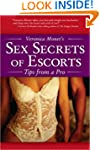 Veronica Monet's Sex Secrets of Escorts