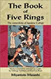 The Book of Five Rings: The Cornerstone of Japanese Culture (9654941724) by Toledano, Joseph