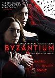 Byzantium [DVD] [2013] [Region 1] [US Import] [NTSC]