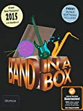 Software - Band-in-a-Box Realband Pro 2015 Win, dt.