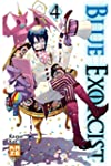 Blue Exorcist - Tome 4